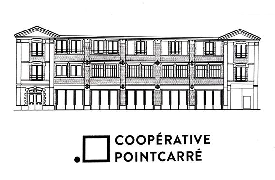 Cooperative pointcarré